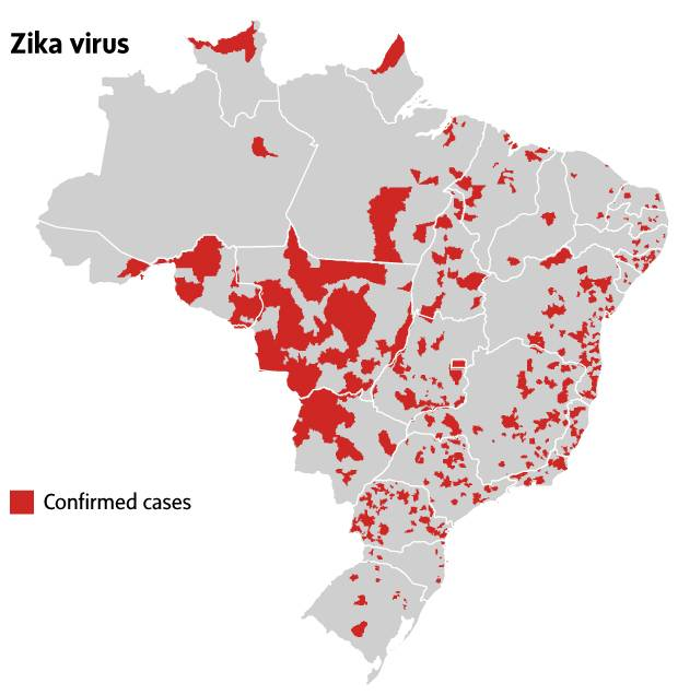 Two years after Brazils Zika virus crisis experts remain baffled