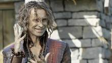 Robert Carlyle in Once Upon a Time. (Jack Rowand / ABC)
