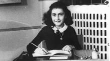 Anne Frank (AP)