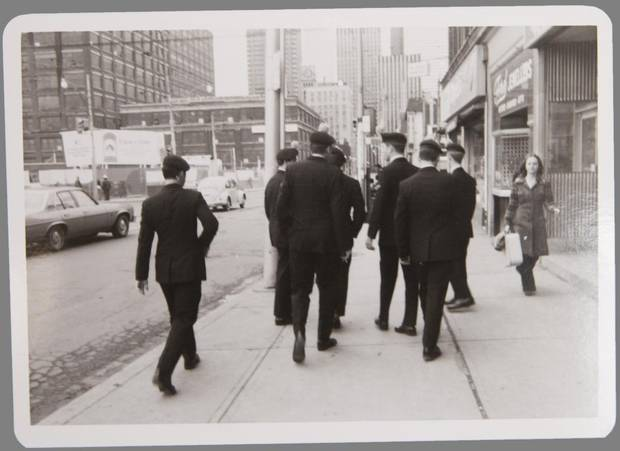 For much of the 20th century, downtown Yonge Street was the closest thing Toronto had to an urban centre: a region of haberdashers, attorneys' offices, vaudeville houses and night clubs.