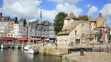 Honfleur has a fabulous harbour, shops, galleries, restaurants and beautifully restored old houses (iStockphoto)