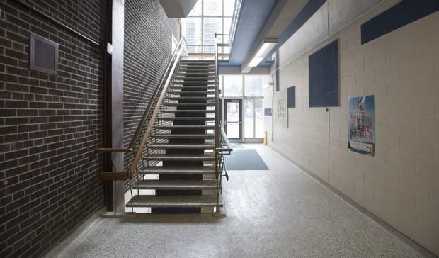 Lord Lansdowne Public School.