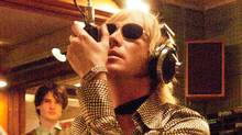 Rhys Ifans stars in Richard Curtis' film PIRATE RADIO, a Focus Features release.