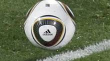 The cries are going louder for goal line technology. THE CANADIAN PRESS/AP-Michael Sohn (Michael Sohn)
