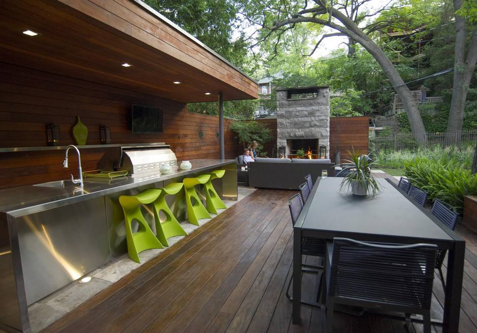 Architect-designed backyard retreat good enough to live in