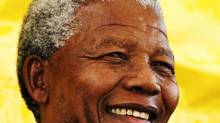 Nelson Mandela (ASSOCIATED PRESS/AP)