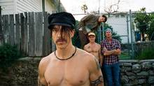 Red Hot Chili Peppers (Universal Music)
