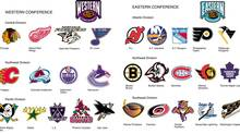 The Colorado Avalanche logo is seen in this file photo. (Handout)