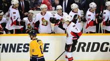 The Ottawa Senators have recorded an impressive 6-2-2 over the past 10 games. (Don McPeak/USA Today Sports)