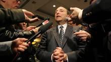 NHL commmissioner Gary Bettman. (TODD KOROL/Todd Korol/Reuters)