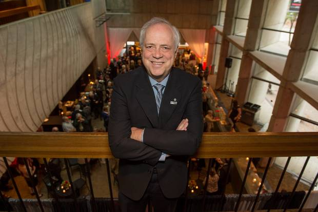 Steven Schipper has been the artistic director of the MTC since 1989.