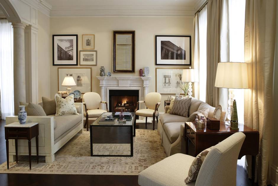 In Praise Of Beige Its Time To Embrace Our Love Decorating With This Bland Hue