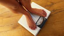 Does someone you know have a secret eating disorder? (David De Lossy/iStockphoto)