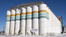 Prime Minister Stephen Harper said on Sunday that the structure of Glencore International PLC's $6.1-billion deal to buy Viterra Inc. should not necessarily be seen as a full foreign takeover. (Liam Richards/THE CANADIAN PRESS/Liam Richards/THE CANADIAN PRESS)