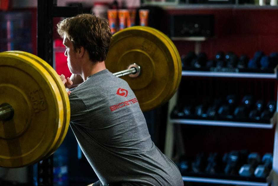 How A Fitness Guru Helped Transform Hockey Prodigy Connor Mcdavid