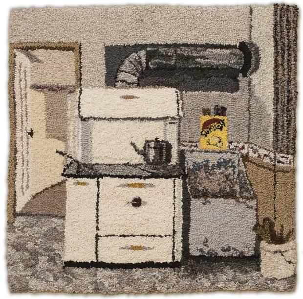Joanna Close's The Kitchen