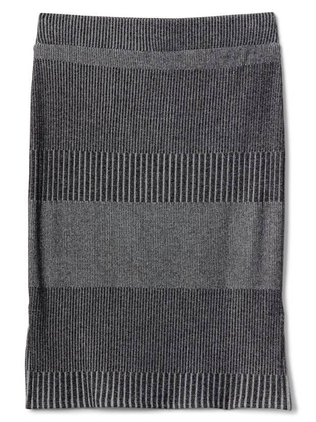 Plaited knit pencil skirt, $64.95 at Gap (gapcanada.ca).