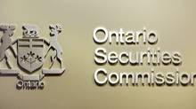 OSC eyes Citibank ruling as it mulls 'no-contest' settelments. (Peter Power/The Globe and Mail/Peter Power/The Globe and Mail)