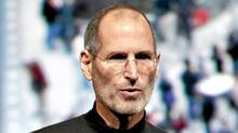 Apple co-founder Steve Jobs never felt the need to suppress his creative individualism. (Tony Avelar/Bloomberg News/Tony Avelar/Bloomberg News)
