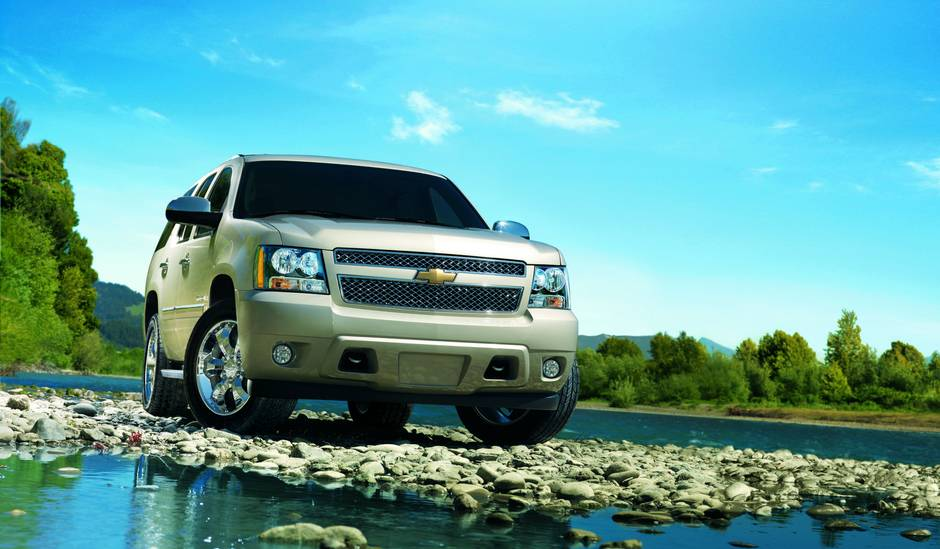 Should I buy a used Chevrolet Tahoe or a Nissan Armada