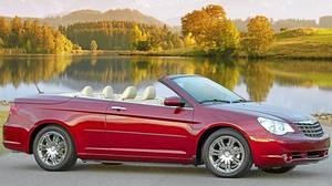 Технические характеристики Chrysler …