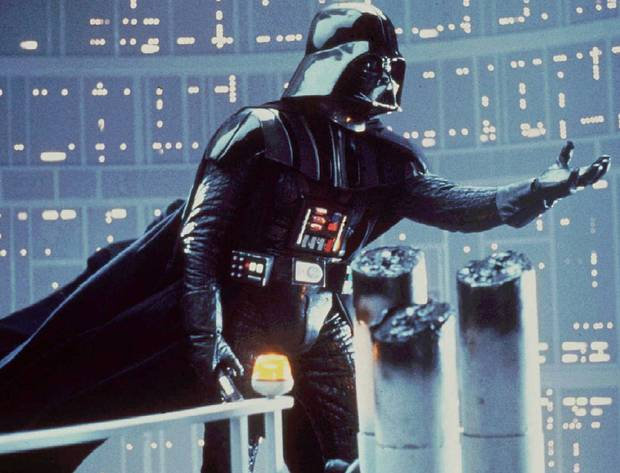 An argument can be made for Star Wars great appeal being its presentation of an alternative, irresistible idea of family. Each of the main characters – the good ones, at least – begin the series in terrifyingly isolation; they are adrift in the universe until they find each other – and then anything is possible.