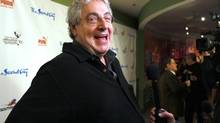 Harold Ramis was a guy capable of directing, writing and performing with equal astringent skill. (Jim Prisching/AP)