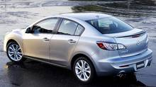 2011 Mazda3 (built after December 2010): Mazda?s best seller remains an entertaining compact car and coming this fall will be sold with a new, incredibly fuel efficient four-cylinder engine. (Mazda)