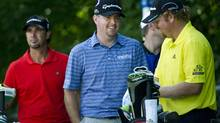 Robert Garrigus and William McGirt