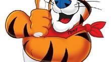 Tony the Tiger (Kellogg)