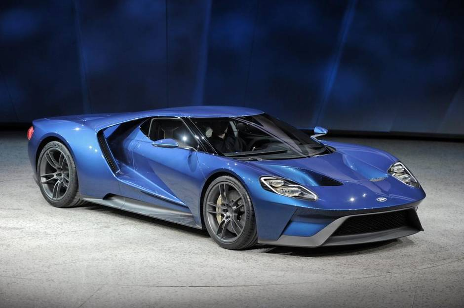 Why pricey supercars are so important despite such low sales - The