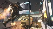 A screen shot from Call of Duty: Advanced Warfare (Activision)