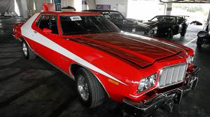 1974 Ford Gran Torino: The