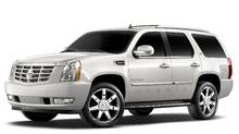 2009 Cadillac Escalade Hybrid (General Motors)