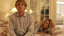 "Owen Wilson and Rachel McAdams in a scene from ""Midnight in Paris"" (Courtesy of Sony Pictures Classics)"