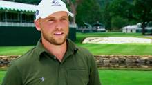 James Lepp (Courtesy Golf Channel)