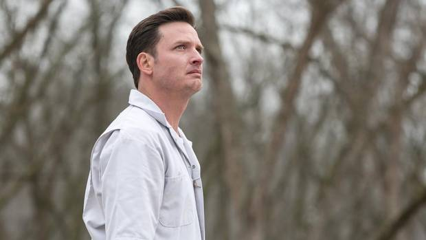 No TV series has ever been as viscerally humane and haunted about human nature as Rectify.