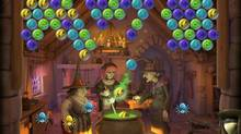 Bubble Witch Saga, King.com's top Facebook game, now has more daily players than Zynga's hit game Farmville. King.com's sixth Facebook saga game, Candy Crush Saga, has already acquired nearly half a million daily users since its launch last week, according to Facebook metrics firm AppData. (King.com)