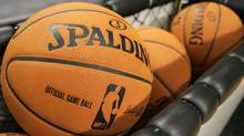 The NBA will play a 66-game season after the lockout ends. REUTERS/Richard Clement (Richard Clement/REUTERS)