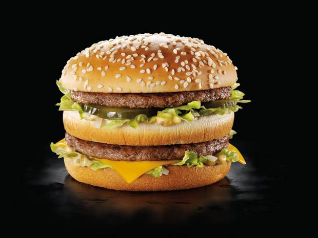 McDonald's harnesses everything from internet holidays to Snapchat filters to give its digital presence a personalized touch.