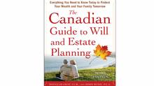 Book cover of The Canadian Guide to Will and Estate Planning by Douglas Gray and John Budd (Douglas Gray and John Budd)