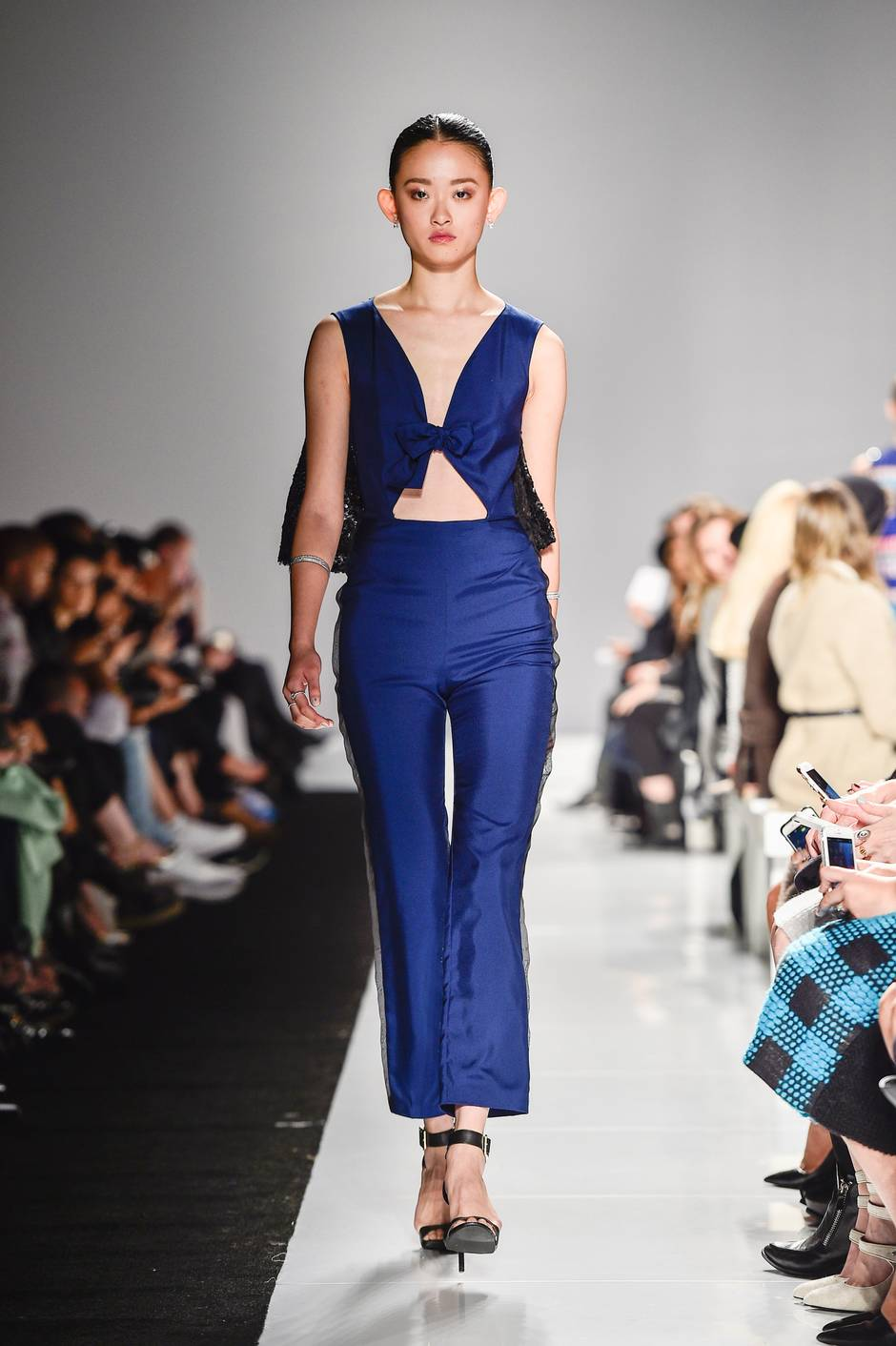 The Three Best Looks From Day 1 Of Toronto Fashion Week The Globe And Mail