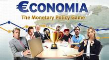 The European Central Bank's €conomia game