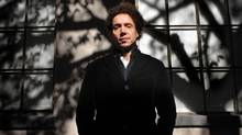 Author Malcolm Gladwell. (Neville Elder For The Globe and Mail)