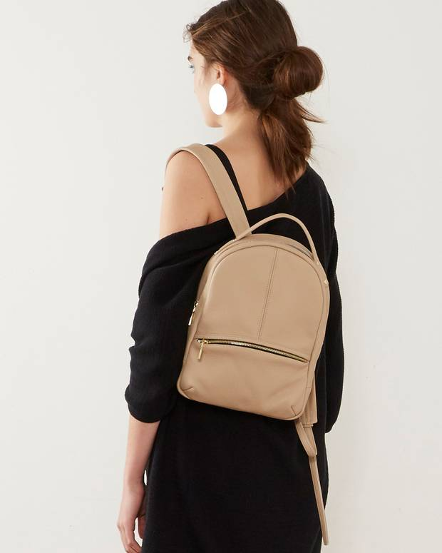 Baby Kanye backpack