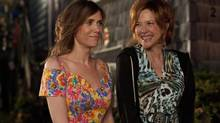 One of Girl Most Likely's best moments comes in a scene with Imogene (Kristen Wiig) and her mother Zelda (Annette Bening).