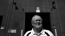 LeRoy Pickett, a retiree of Slater Steel in Hamilton, Ontario, Canada. (Deborah Baic/Deborah Baic)