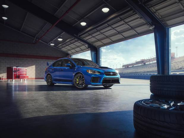 For the 2018 model year, the WRX and STI both get a little more capable both dynamically and in real-world practicality.