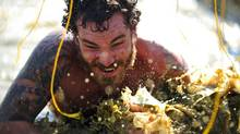 Thinking of doing a Tough Mudder? Read this