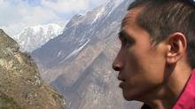 Nati Baratz's Unmistaken Child documents the search for a reincarnated Tibetan master by his disciple Tenzin Zopa
